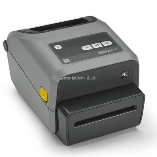 Drucker mit Etikettentrennmesser
