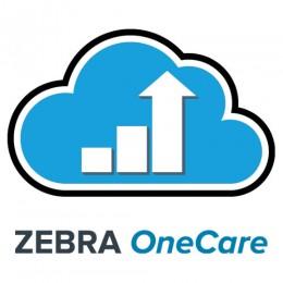 One Care Service-Vertrag für Zebra ZT411 Drucker, 3 Jahre