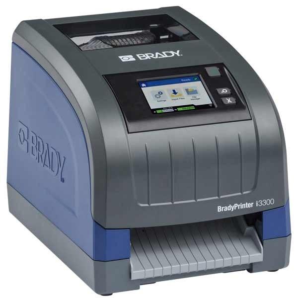 BradyPrinter i3300